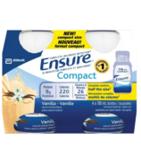 Ensure Compact Vanilla