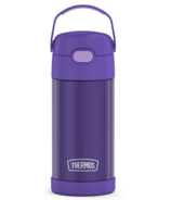Thermos FUNtainer Bottle Purple