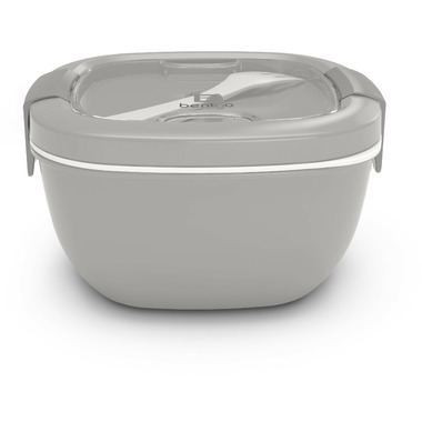 Bentgo Salad On-the-Go Container Gray