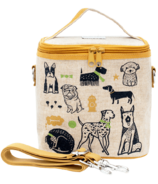 SoYoung x Wee Gallery Pups Small Cooler Bag