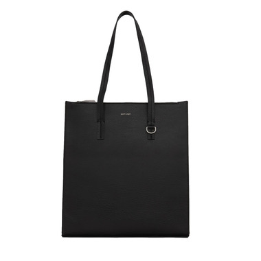 Matt & Nat Canci Tote Black