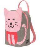 Fluf Lil B Pack Grey Cat