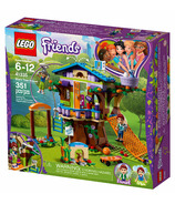 LEGO Friends Mia's Tree House