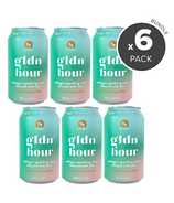 Gldn Hour Grapefruit Cucumber Bundle