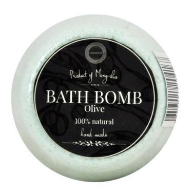 Lhamour Bath Bomb Olive Oil