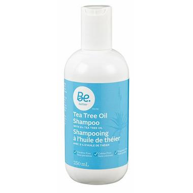 Be Better Tea Tree Oil Shampoo