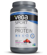 Vega Sport Performance Protein Berry Flavour