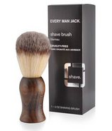 Every Man Jack Shave Brush