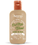 Aveeno Oat Milk Blend Leave-In Milk Hair Treatment