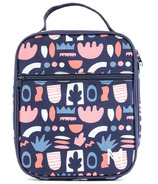 Montii Co Insulated Lunch Bag Bloom
