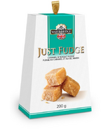 Waterbridge Just Fudge Caramel & Sea Salt Fudge