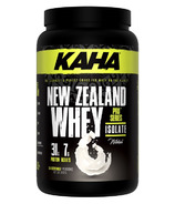 Kaha New Zealand Whey Isolate Natural