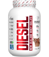 Perfect Sports DIESEL New Zealand Whey Protein Isolate Milk Chocolate