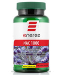 Enerex Botanicals NAC 1000