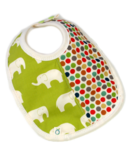 Oko Creations Absorbent Bib Elephant