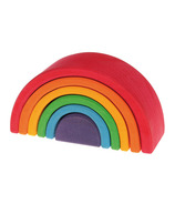 Grimm's Medium Wooden Rainbow