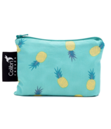 Colibri Reusable Snack Bag Small Pineapple