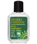 Desert Essence Eco-Harvest Tea Tree Oil