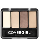 CoverGirl Eye Enhancers Eye Shadow Natural Nudes