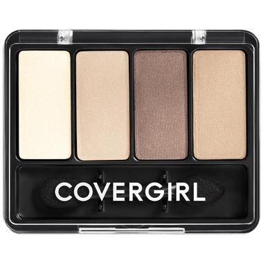 CoverGirl Eye Enhancers Eye Shadow Natural Nudes
