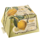 Amaretti Virginia Lemon Panettone
