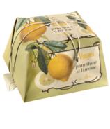 Panettone au citron Virginia Amaretti