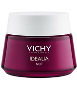 Vichy Idealia Night Care