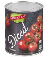 Muir Glen Organic Diced Tomatoes