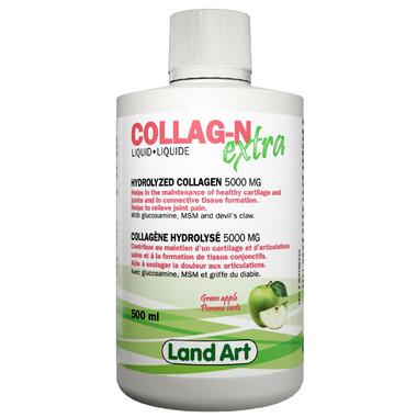 Land Art Collag-N Extra Liquid