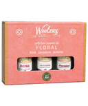 Woolzies Essential Oil Floral set