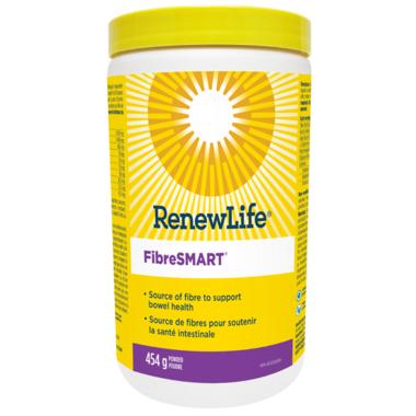 Renew Life FibreSMART Powder