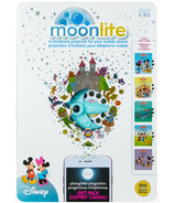 Moonlite Special Edition Disney Gift Pack Storybook Projector
