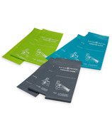 Gaiam Self-Guided Strength & Flexibility Kit