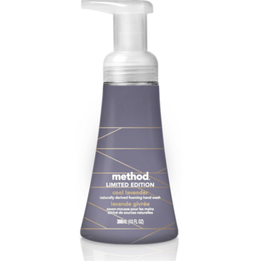 Method Foaming Hand Wash Cool Lavender