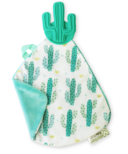 Malarkey Kids Munch-It Blanket Cacti Cutie Pie