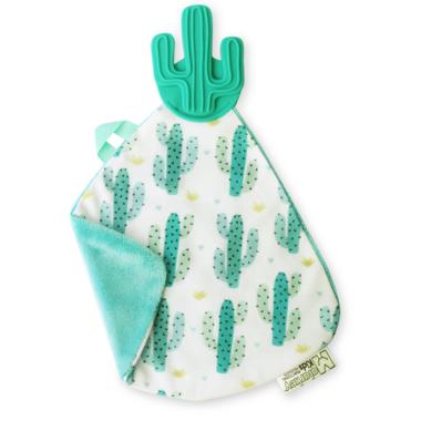 Malarkey Kids Munch-It Blanket Cacti Cutie Pie