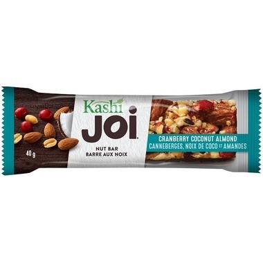 Kashi Joi Nut Bar Cranberry Coconut Almond Sample