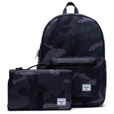 Herschel Supply Settlement Sprout Backpack Night Camo