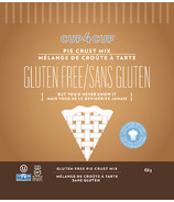 Cup4Cup Gluten Free Pie Crust Mix