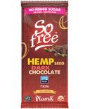 So Free No Added Sugar Hemp 72% Cocoa Thin