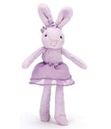Jellycat Lulu Tutu Bunny Lilac