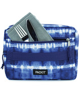 PackIt Bento Box + Container Set Tie Dye