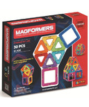 Magformers Standard 30 Set