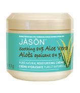 Jason Soothing 84% Aloe Vera Creme