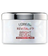 L'Oreal Paris Revitalift Bright Reveal Peel Pads