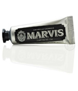 Marvis Amarelli Licorice Toothpaste Travel Size