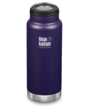 Klean Kanteen TKWide With Loop Cap Kalamata