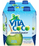 Vita Coco Pure Coconut Water Pack