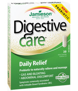 Jamieson Digestive Care Daily Relief