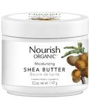 Nourish Organic Moisturizing Shea Butter